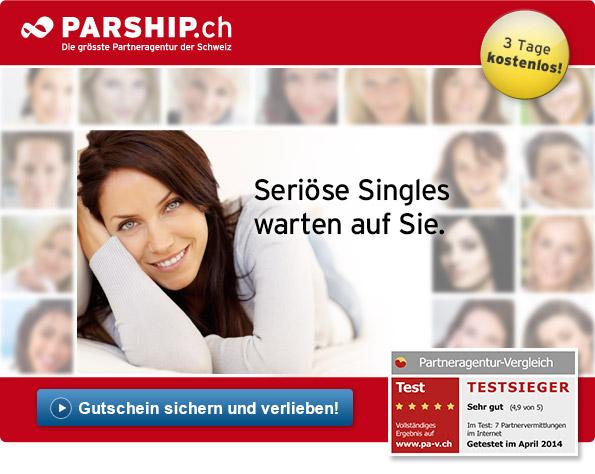 Kostenlos 7 tage parship gutschein GRATIS 3